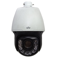 Uniview UNV IPC6252SFW-X22U 2MP 22X Whitelight Starlight PTZ Dome