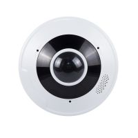 Uniview UNV IPC868ER-VF18 12MP 4K Fisheye Dome