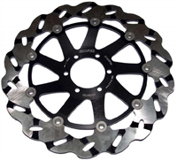 2001-2004 Ducati Monster 620S i.e. Galfer Right Front Superbike Wave Rotor