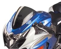 Hotbodies Racing S05GS-HG-BLU Blue ABS Rear Tire Hugger