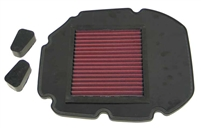 1997-2005 Honda VTR1000 K&N Air Filter (HA-0011)