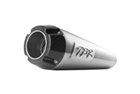 2014-2018 BMW R nineT Two Brothers Comp-S Slip-On Exhaust System (005-4310499)