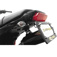 2014-2015 Honda Grom Two Brothers Fender Eliminator License Plate Kit - Tag Bracket (013-374)