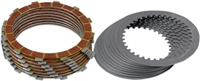 2007-2009 Ducati Sport 1000S Barnett Clutch Kit - Plates Only (306-25-10003)