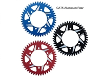 2003 Ducati 800 Sport Vortex 520 Rear Sprocket - CAT5