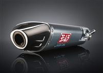 2006-2010 Suzuki LTR 450 Quad Racer Yoshimura RS5 Comp Series Full Exhaust System (3115007350)