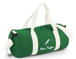 Sand Lizard College Bag