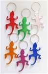 Sand Lizard Keyrings