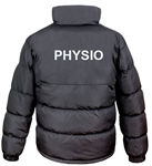 SUPRA 2020 - Puffer Jacket (Classic or Slim fit) - PHYSIO back print