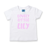 Tewes Baby T-shirt