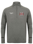 Alternative Quarter Zip Training Top (Unisex) - 2 colours