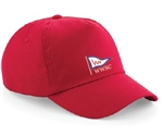 Baseball Cap (Summerweight) - 4 colours