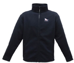 Full Zip Fleece (Junior Sizes)