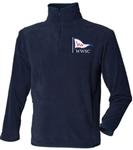 Quarter Zip Fleece (Adult Sizes)