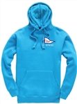 Single Colour Hoodie (Adult Sizes) - 14 colours