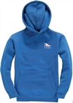 Single Colour Hoodie (Junior Sizes) - 12 colours