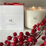 SL Scents Signature 3 wick Candle