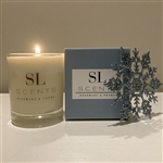 SL Scents Aromatic Candle