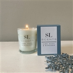 SL Scents Votive Candle
