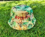 Molotov - Green Bucket Hat  - New