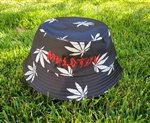 Molotov - Black Bucket Hat  - New