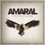 Amaral - Hacio Lo Salvaje CD+Digital Download