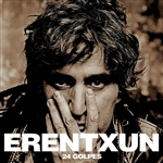 Mikel Erentxun - 24 Golpes (CD) - Out of print.