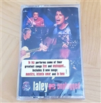 La Ley - MTV Unplugged (Cassette)