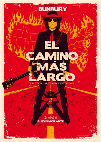 El Camino Mas Largo - Enrique Bunbury