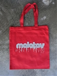 Molotov - USA Tour tote bag - New