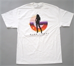 Gloria Trevi Tour White Tee
