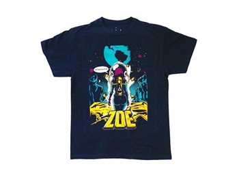 Zoe - Astronauta - SOLD OUT!!!