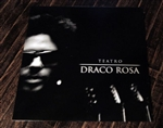 Draco Rosa - Teatro (180 Gram Vinyl) Imported - Limited Edition - SOLD OUT!!! AGOTADO!!!