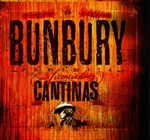 Licenciado Cantinas (gatefold Vinyl +CD)  - Enrique Bunbury - SOLD OUT!!!