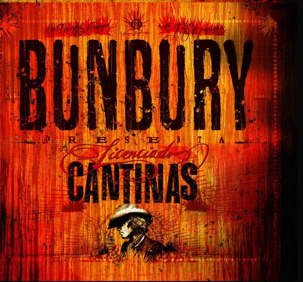 discografia de enrique bunbury licenciado cantinas