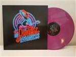 Los Amigos Invisibles - El Paradise (Vinyl) Limited Edition - Purple vinyl - Manufactured in the Czech Republic