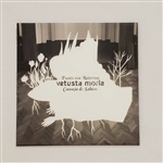 "Vetusta Morla - Punto Sin Retorno/Consejo De Sabios - Vinyl (7"" single numbered limited edition)"