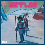 Zoe - Aztlan - (Colored Vinyl) - Gatefold 2 LP vinyl!! - Imported - Limited Edition - Collectable!!!