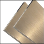 "C93200 | Ground Plate - 1/4""Thick x 5""Wide x 12"" Long"