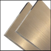"C93200 | Ground Plate - 3/4""Thick x 5""Wide x 24"" Long"