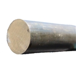 "CUT TO LENGTH - C95400 | Solid Bar 4-1/2""O.D."
