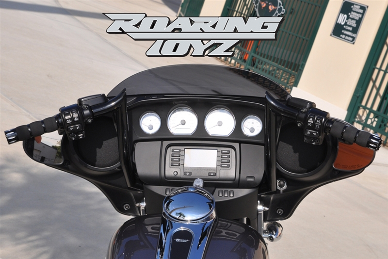 Bmw Of Peoria >> Harley Custom Apehanger Handlebars 12 Inch Ape Hangers Streetglide Batwing Touring Fairing ...