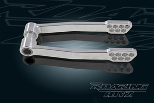 '06-'08 GSX-R600/GSX-R750 • '07-'08 GSX-R1000 Lowering Links