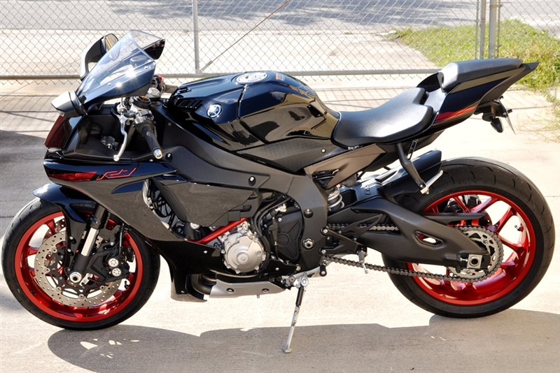 2015 2016 dogbone yamaha yzf r1 billet roaring toyz lowering link our price 7999 publicscrutiny Images