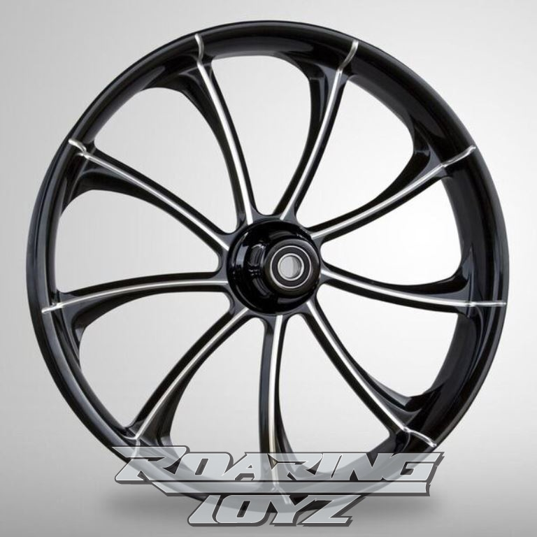 Revolt Eclipse Forged Aluminum V-Twin Wheel