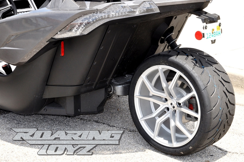 Cheap Rims And Tires Package >> Hook Look 20 Wheel Tire Kit Fits Polaris Slingshot Style 23