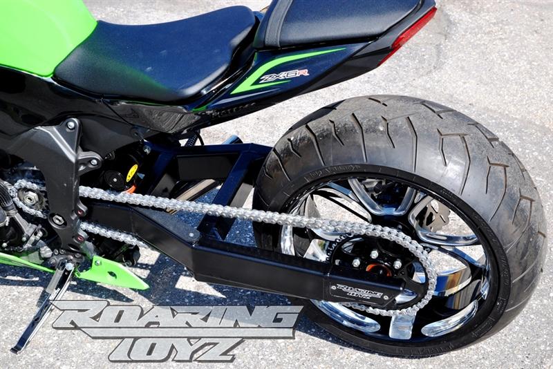 636 2005-2006 WRP Front Wheel Bearing Kit ZX600 Kawasaki ZX-6R