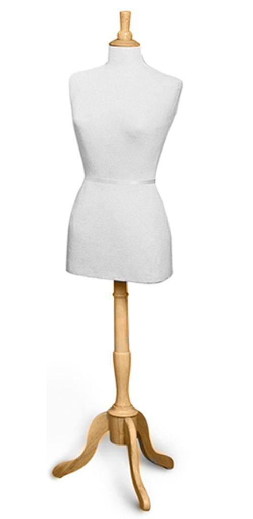 Female Dress Mannequin Form Women Clothing Display W