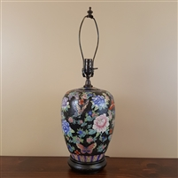 Ceramic Table Lamp (sold)