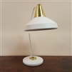 """swivelier Company"" table lamp (SOLD)"